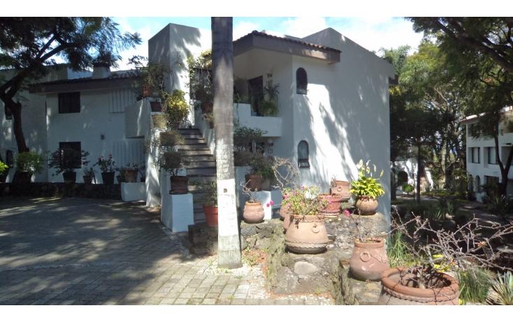 Foto de departamento en renta en  , rancho cortes, cuernavaca, morelos, 1304733 No. 02