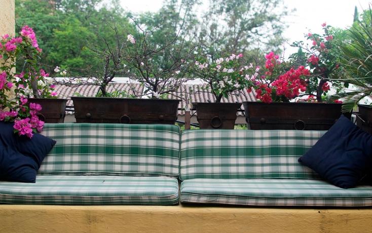 Foto de departamento en renta en  , rancho cortes, cuernavaca, morelos, 1304733 No. 09