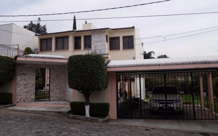 Foto de casa en venta en, rancho cortes, cuernavaca, morelos, 1331095 no 01