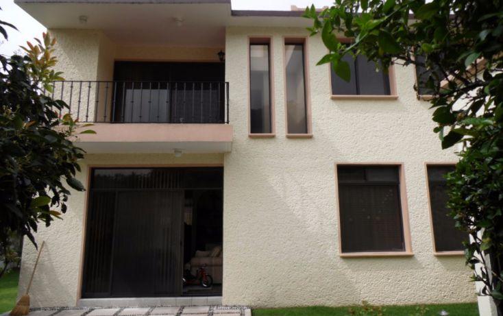 Foto de casa en venta en, rancho cortes, cuernavaca, morelos, 1331095 no 02