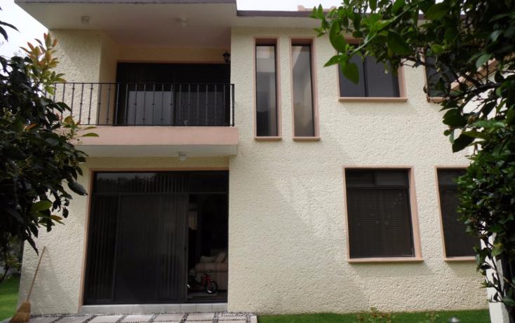 Foto de casa en venta en  , rancho cortes, cuernavaca, morelos, 1331095 No. 02