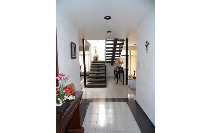 Foto de casa en venta en  , rancho cortes, cuernavaca, morelos, 1331095 No. 04