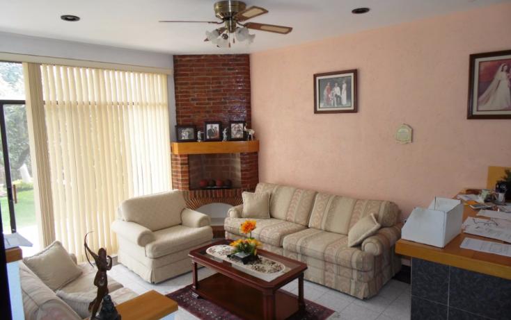 Foto de casa en venta en  , rancho cortes, cuernavaca, morelos, 1331095 No. 06
