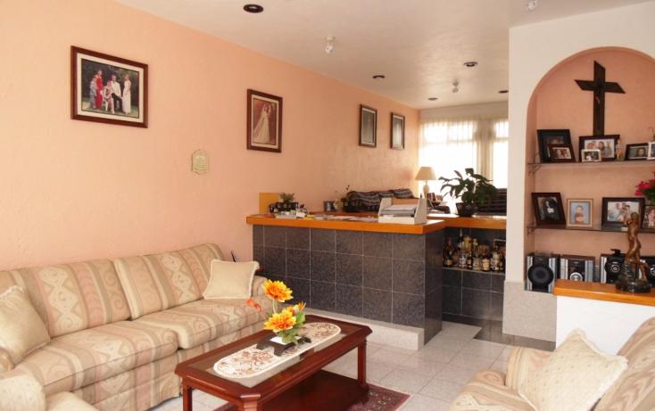 Foto de casa en venta en  , rancho cortes, cuernavaca, morelos, 1331095 No. 07