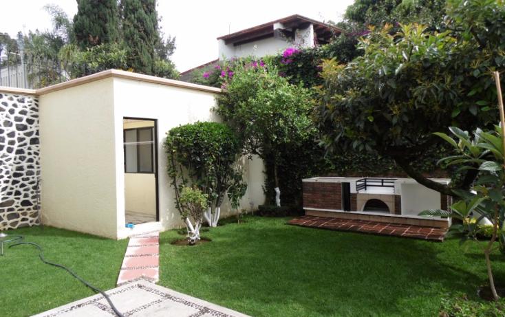 Foto de casa en venta en  , rancho cortes, cuernavaca, morelos, 1331095 No. 17