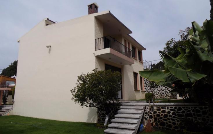 Foto de casa en venta en  , rancho cortes, cuernavaca, morelos, 1331095 No. 18
