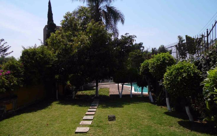 Foto de casa en venta en  , rancho cortes, cuernavaca, morelos, 1331095 No. 20