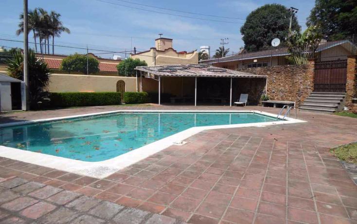 Foto de casa en venta en  , rancho cortes, cuernavaca, morelos, 1331095 No. 21