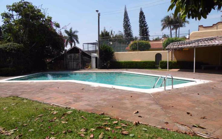 Foto de casa en venta en  , rancho cortes, cuernavaca, morelos, 1331095 No. 22