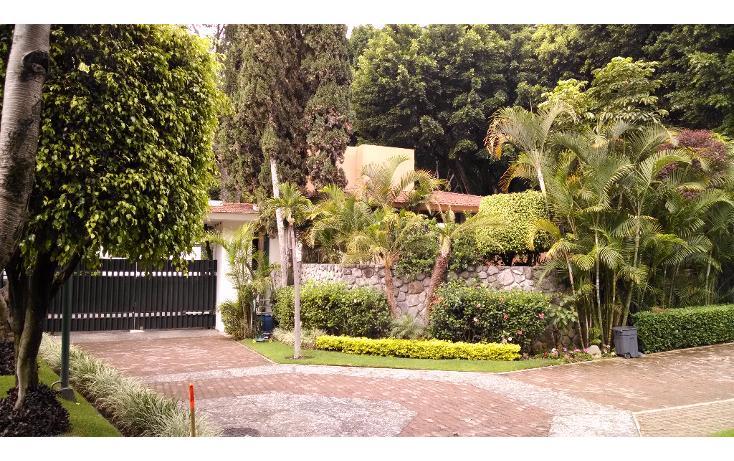 Foto de casa en venta en  , rancho cortes, cuernavaca, morelos, 1340161 No. 01