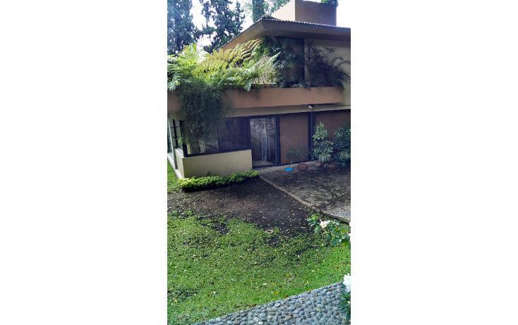 Foto de casa en venta en  , rancho cortes, cuernavaca, morelos, 1340161 No. 02