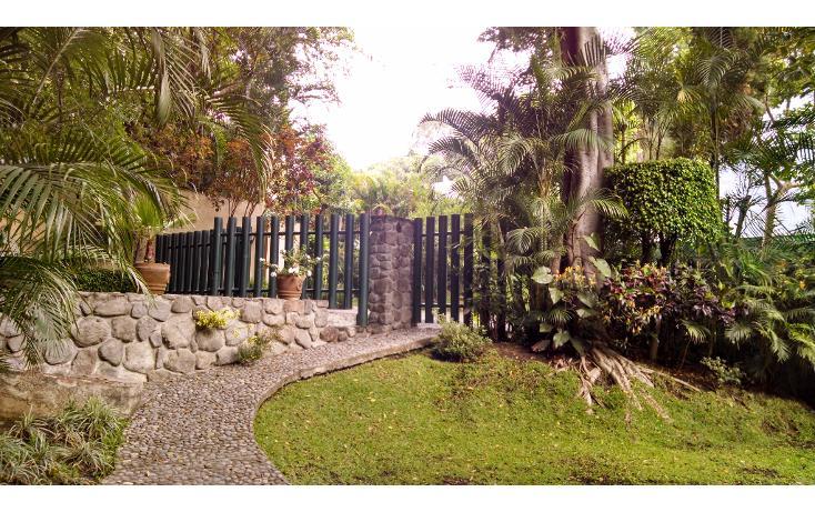 Foto de casa en venta en  , rancho cortes, cuernavaca, morelos, 1340161 No. 04