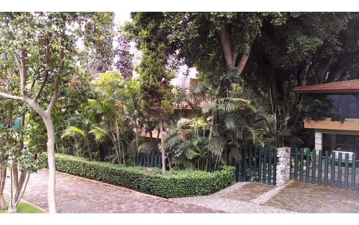 Foto de casa en venta en  , rancho cortes, cuernavaca, morelos, 1340161 No. 05