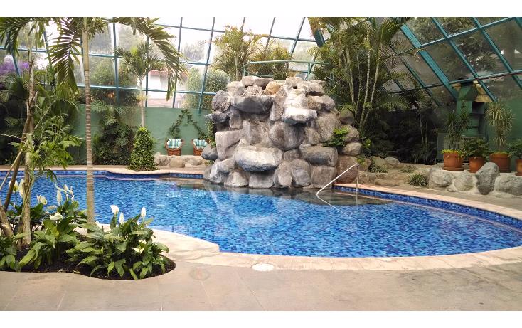 Foto de casa en venta en  , rancho cortes, cuernavaca, morelos, 1340161 No. 09
