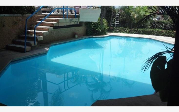 Foto de casa en venta en  , rancho cortes, cuernavaca, morelos, 1361311 No. 04