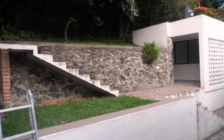 Foto de casa en venta en  , rancho cortes, cuernavaca, morelos, 1371317 No. 10