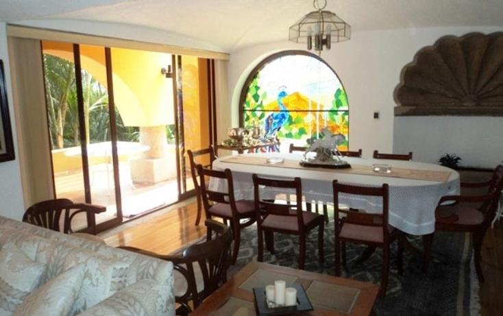 Foto de casa en venta en  , rancho cortes, cuernavaca, morelos, 1372323 No. 03