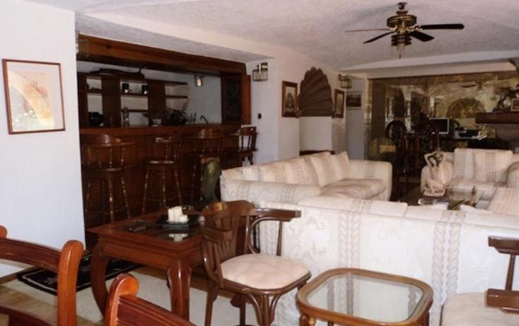 Foto de casa en venta en  , rancho cortes, cuernavaca, morelos, 1372323 No. 08