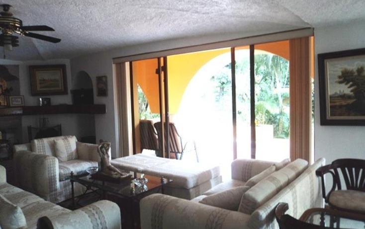 Foto de casa en venta en  , rancho cortes, cuernavaca, morelos, 1372323 No. 09