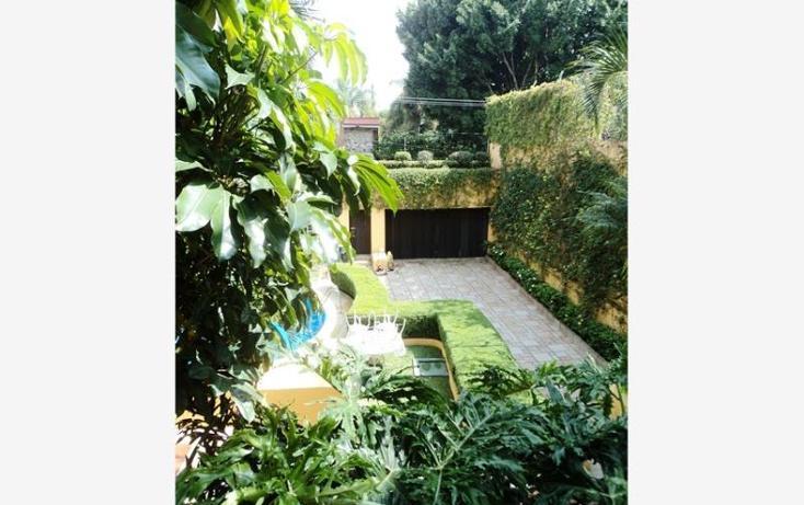 Foto de casa en venta en  , rancho cortes, cuernavaca, morelos, 1372323 No. 14