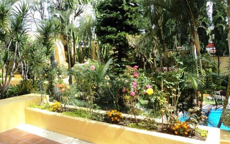 Foto de casa en venta en  , rancho cortes, cuernavaca, morelos, 1372323 No. 16