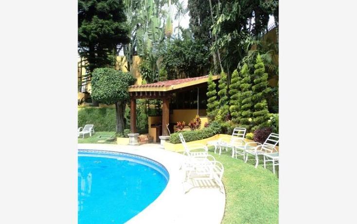 Foto de casa en venta en  , rancho cortes, cuernavaca, morelos, 1372323 No. 21