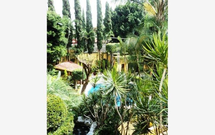 Foto de casa en venta en  , rancho cortes, cuernavaca, morelos, 1372323 No. 22