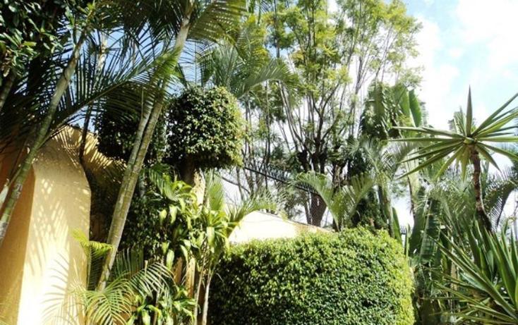Foto de casa en venta en  , rancho cortes, cuernavaca, morelos, 1372323 No. 26