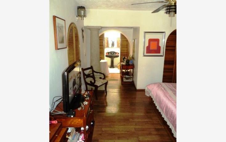 Foto de casa en venta en  , rancho cortes, cuernavaca, morelos, 1372323 No. 27