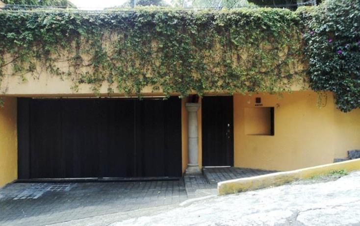 Foto de casa en venta en  , rancho cortes, cuernavaca, morelos, 1372323 No. 30