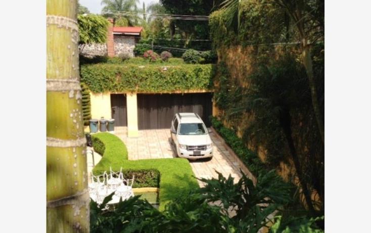 Foto de casa en venta en  , rancho cortes, cuernavaca, morelos, 1372323 No. 56