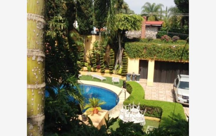 Foto de casa en venta en  , rancho cortes, cuernavaca, morelos, 1372323 No. 57