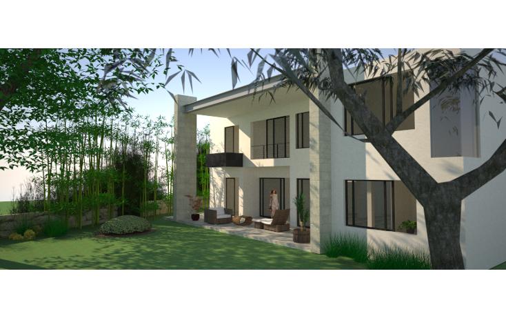 Foto de casa en venta en  , rancho cortes, cuernavaca, morelos, 1374299 No. 01