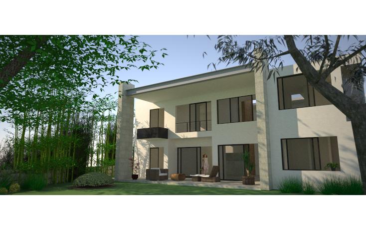 Foto de casa en venta en  , rancho cortes, cuernavaca, morelos, 1374299 No. 02