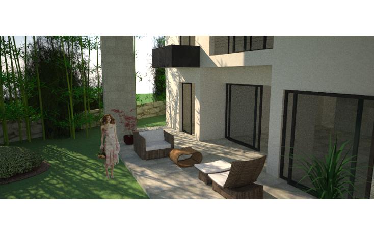 Foto de casa en venta en  , rancho cortes, cuernavaca, morelos, 1374299 No. 04