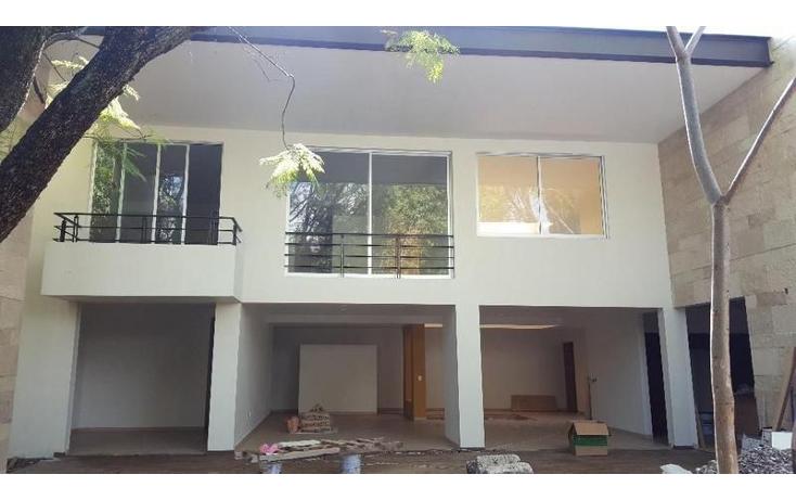 Foto de casa en venta en  , rancho cortes, cuernavaca, morelos, 1386593 No. 02