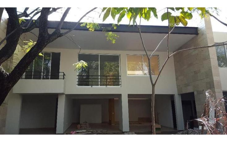 Foto de casa en venta en  , rancho cortes, cuernavaca, morelos, 1386593 No. 03
