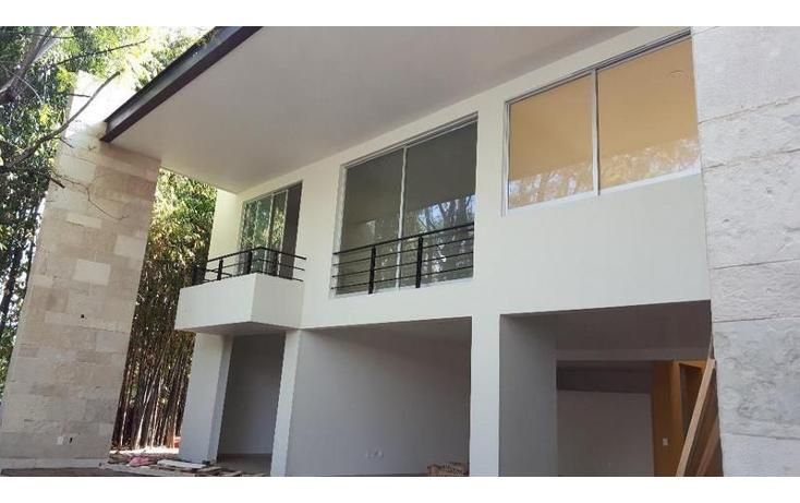 Foto de casa en venta en  , rancho cortes, cuernavaca, morelos, 1386593 No. 04