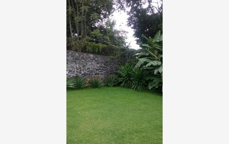 Foto de casa en venta en  , rancho cortes, cuernavaca, morelos, 1413637 No. 04