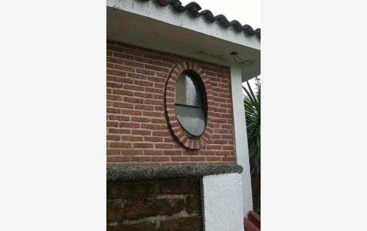 Foto de casa en venta en  , rancho cortes, cuernavaca, morelos, 1413637 No. 12