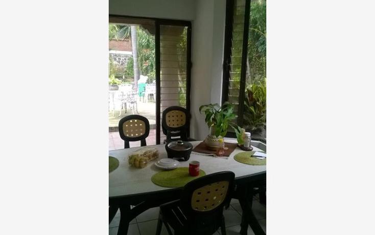 Foto de casa en venta en  , rancho cortes, cuernavaca, morelos, 1413637 No. 14