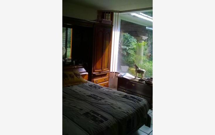 Foto de casa en venta en  , rancho cortes, cuernavaca, morelos, 1413637 No. 21