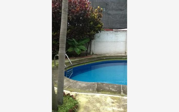 Foto de casa en venta en  , rancho cortes, cuernavaca, morelos, 1413637 No. 22