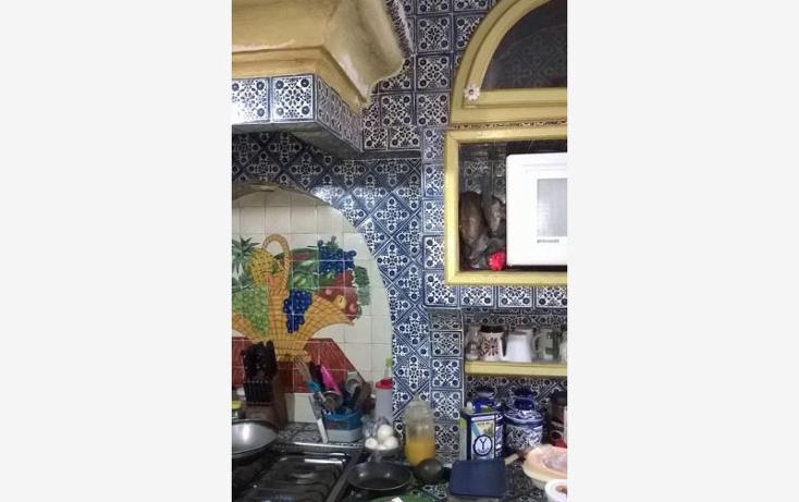 Foto de casa en venta en  , rancho cortes, cuernavaca, morelos, 1413637 No. 26