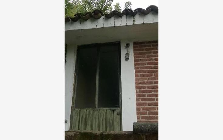 Foto de casa en venta en  , rancho cortes, cuernavaca, morelos, 1413637 No. 27