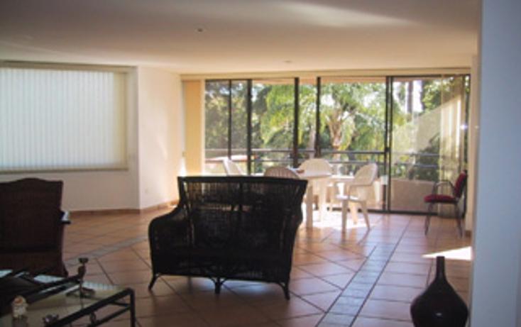 Foto de departamento en renta en  , rancho cortes, cuernavaca, morelos, 1515154 No. 02