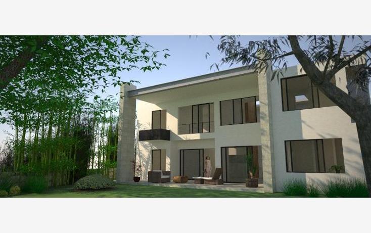 Foto de casa en venta en francisco villa , rancho cortes, cuernavaca, morelos, 1530042 No. 01