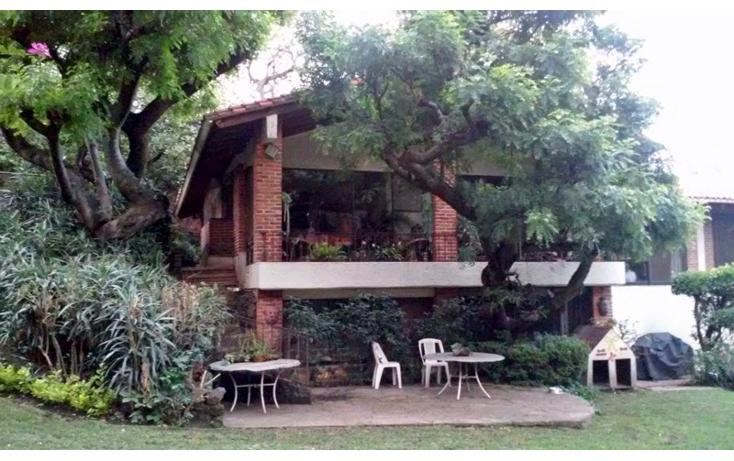 Foto de casa en renta en  , rancho cortes, cuernavaca, morelos, 1548498 No. 01