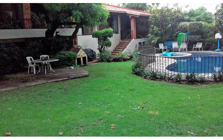 Foto de casa en renta en  , rancho cortes, cuernavaca, morelos, 1548498 No. 02