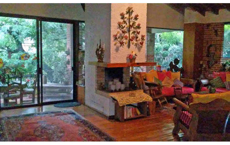 Foto de casa en renta en  , rancho cortes, cuernavaca, morelos, 1548498 No. 05